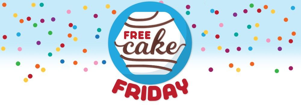 Little debbie free cake friday giveaway win a free case