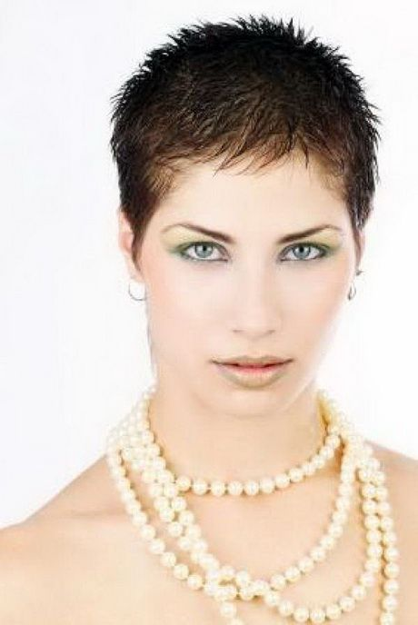 Very Short Hairstyles For Women Classy Very Short Haircuts For Older Women  Hare  Pinterest  Short