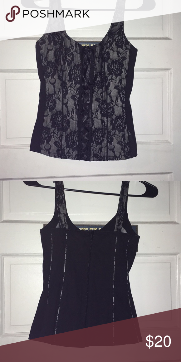 5fb6022a12e66 Royal Bones Corset NWT | Boned corsets, Corset and Royals