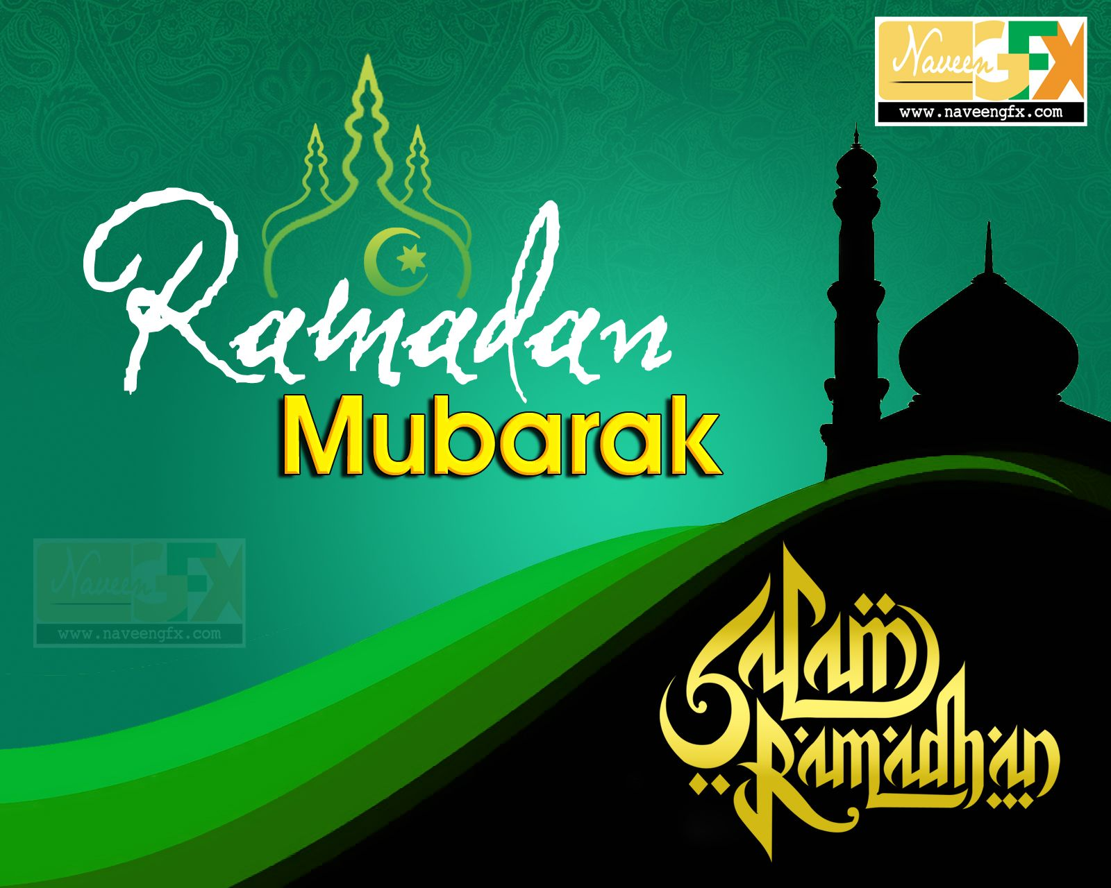 ramadan mubarak kareen islamic urdu hd wallpapers01