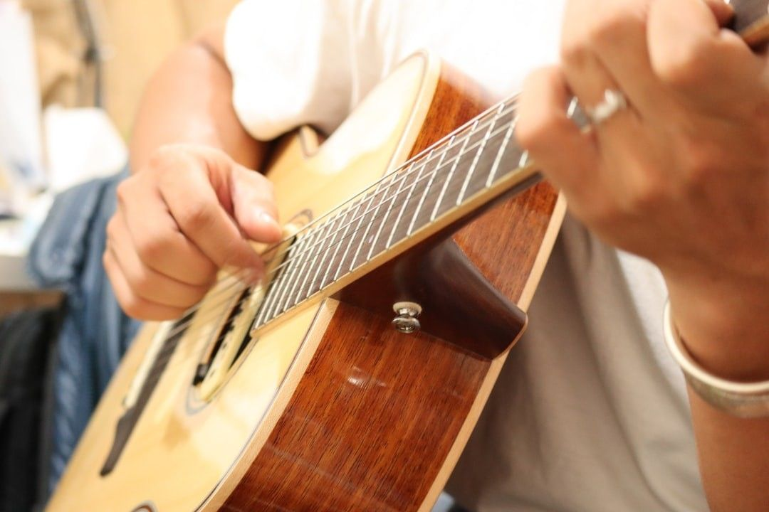 Pin On Food Drink Wallpapers Cool wallpapers of people playing guitar