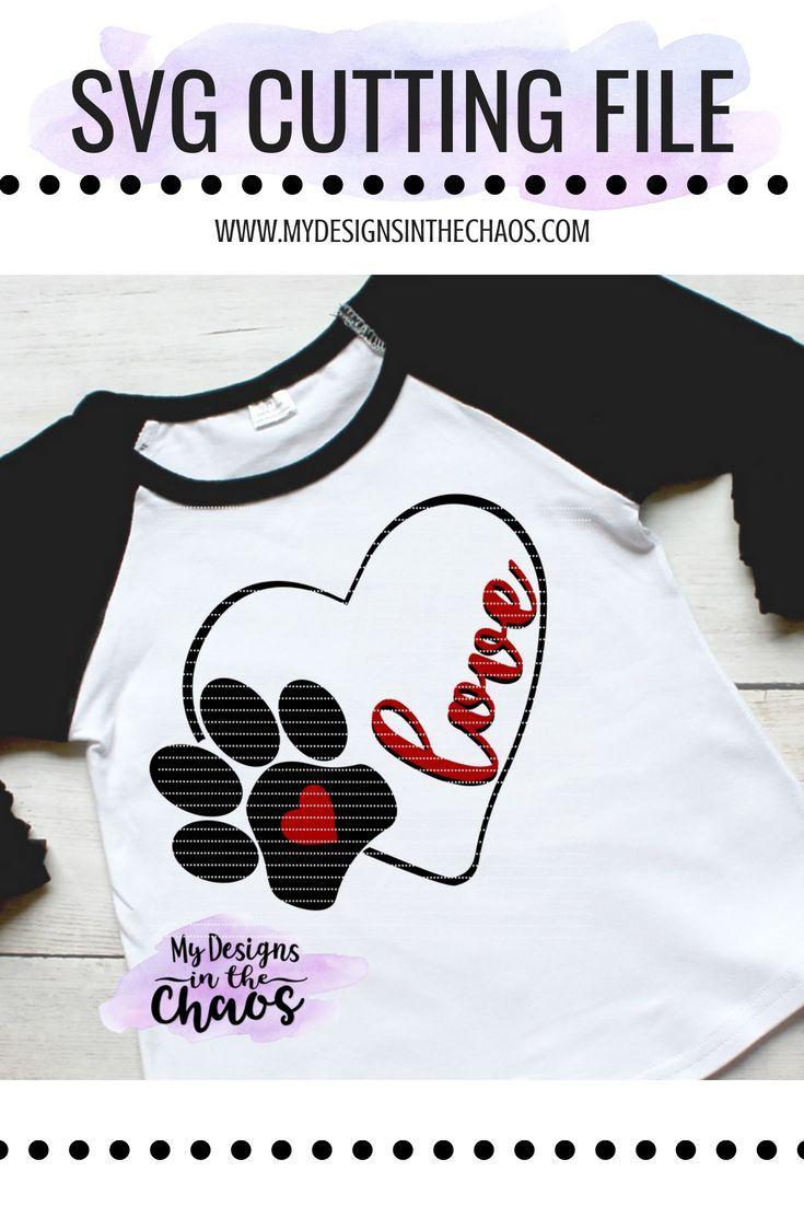 Download Animal Love | My design, Valentines day dog, Cricut