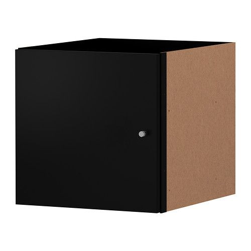 expedit bloc porte noir ikea id es v randa pinterest id es v randa v randas et id e. Black Bedroom Furniture Sets. Home Design Ideas