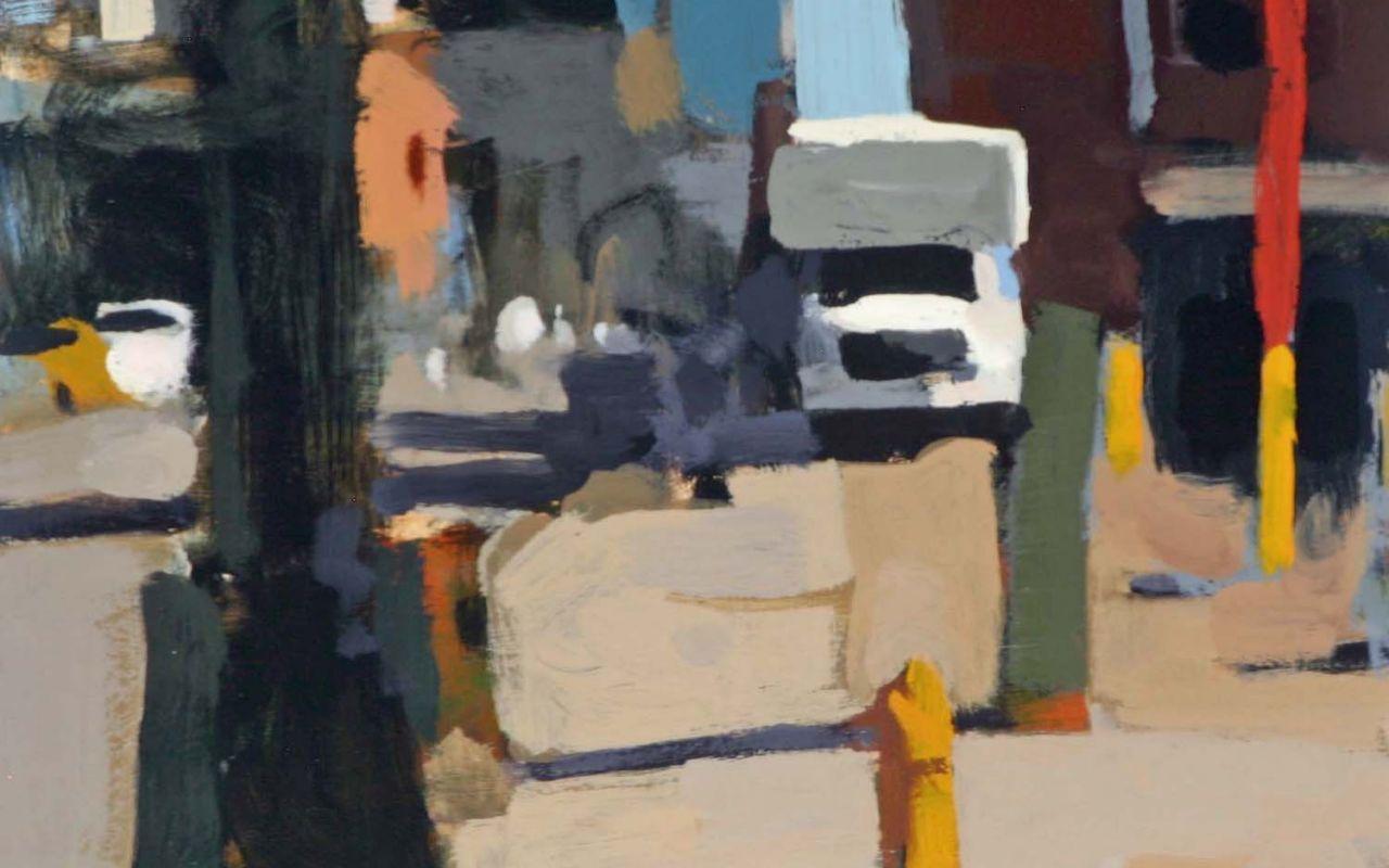 Mark Daniel Nelson :: CITIES