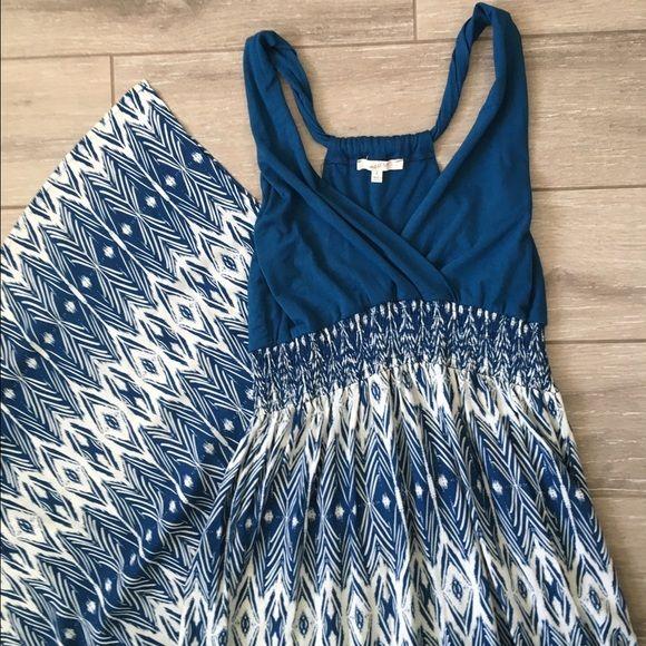 Mystree sid maxi dress