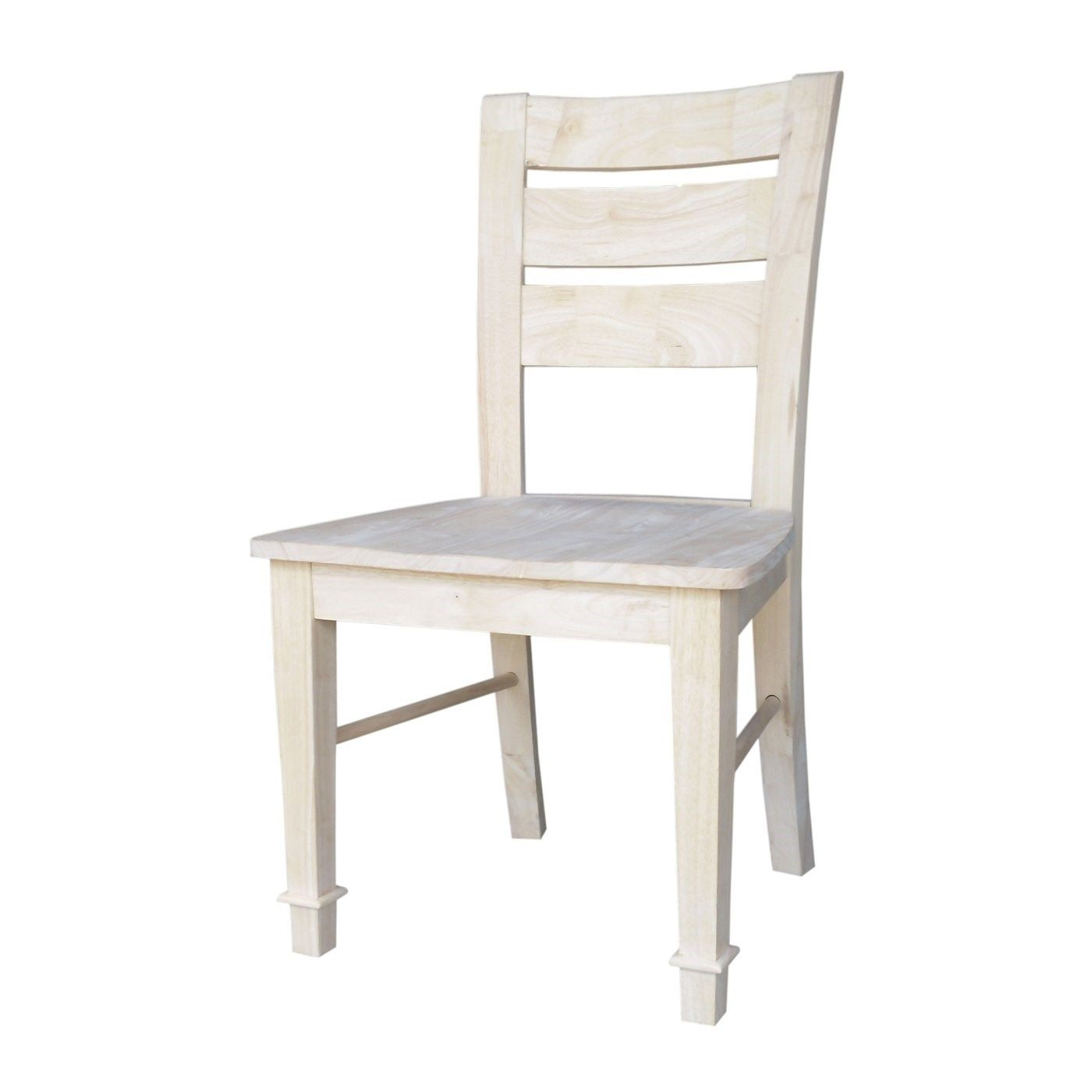 International Concepts C 29P Tuscany Dining Chair