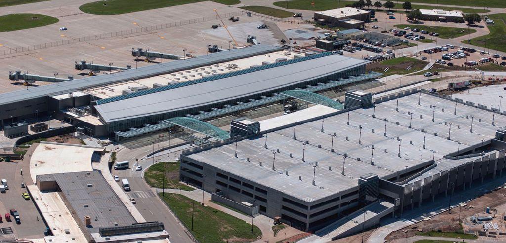 Wichita Airport Terminal Photo Gallery Airport, Wichita