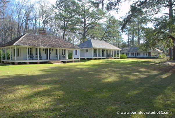 Waterfront Horse Farm for Sale | Charleston, SC | southern