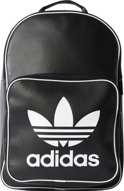 faa582d36405 Adidas Originals Backpack Classic Small Bag Black Sport Casual Gym School  BK2108  adidas  Backpack