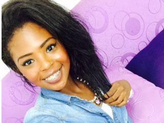 Live Ebony Cams - Black Chat, Black Girl Webcam
