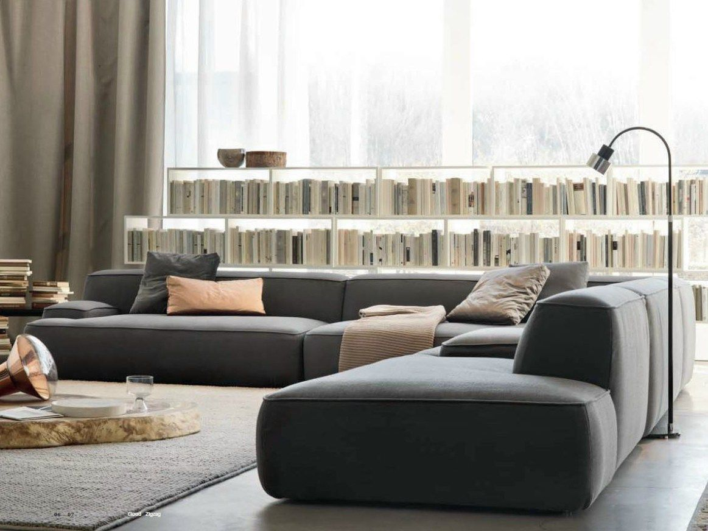 Sof Secional De Tecido Cloud By Lema Design Francesco Rota Sofas Em 2019 Sofa Living Room