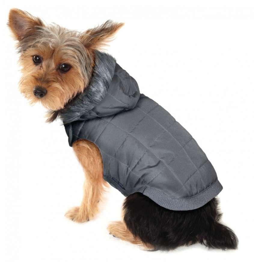Cappottino cane - Cappottino cappuccio