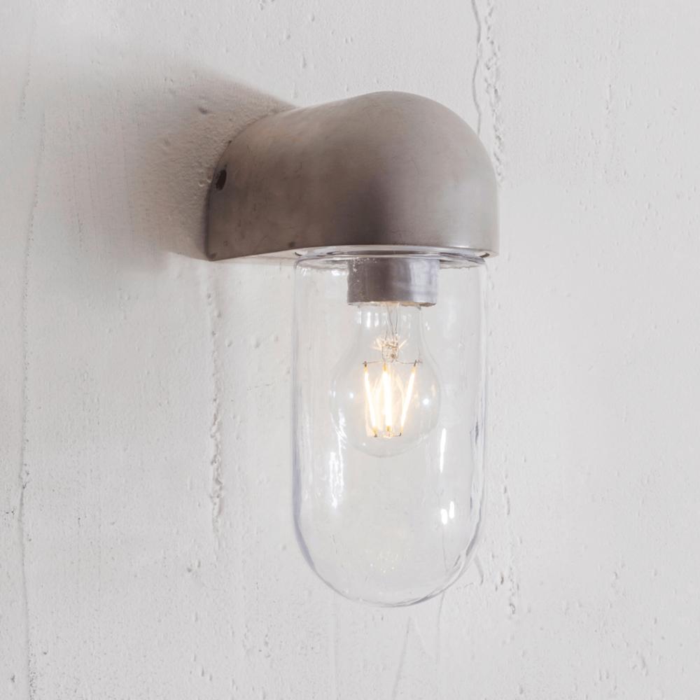 Concrete Wall Light | Coates & Warner | Lamper