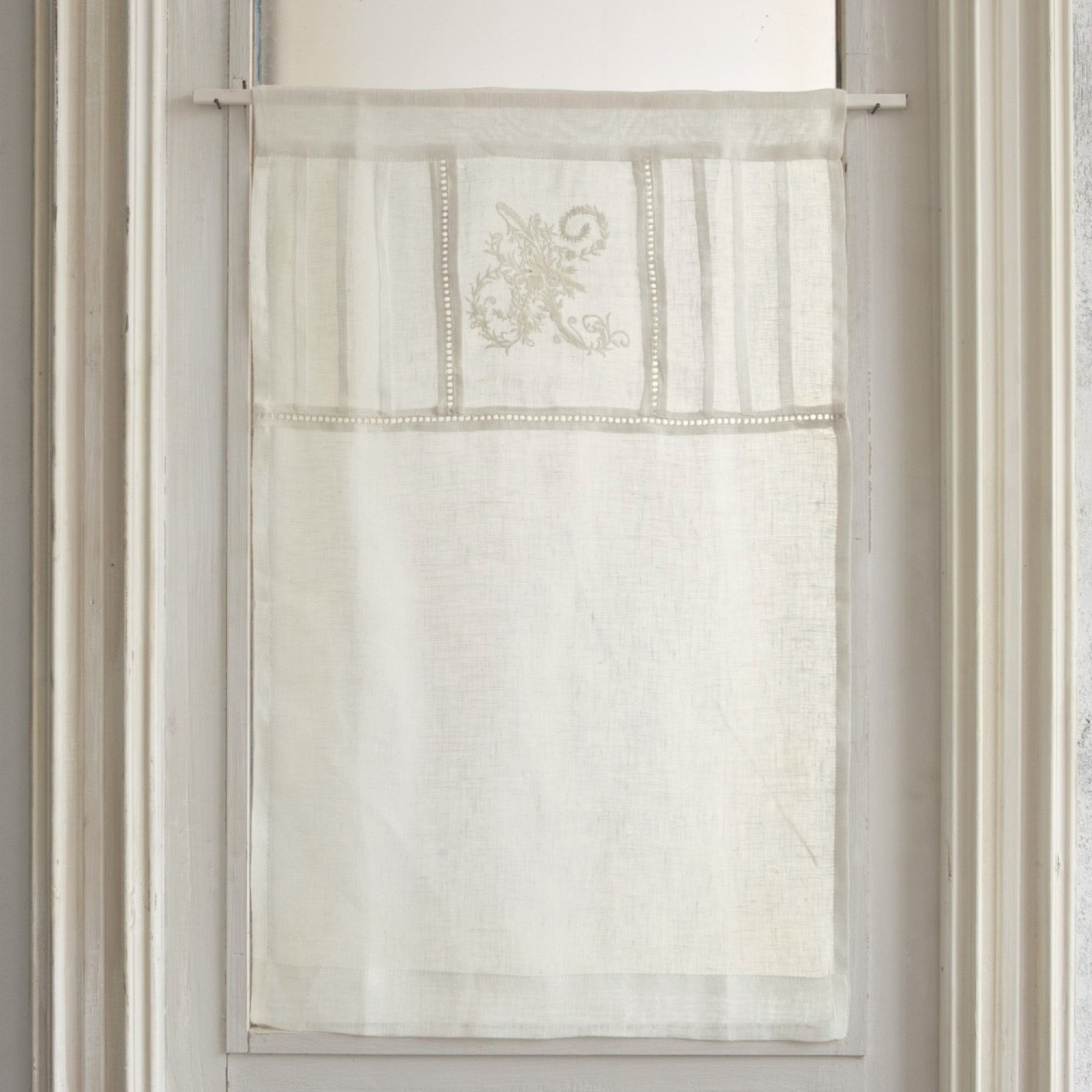 Gardine 2er Set Mayenne Loberon Coming Home Decor Curtains Linen Curtains