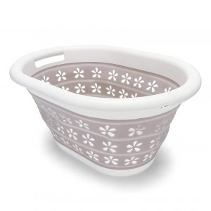 Top 10 Best Plastic Laundry Baskets In 2020 Collapsible Laundry