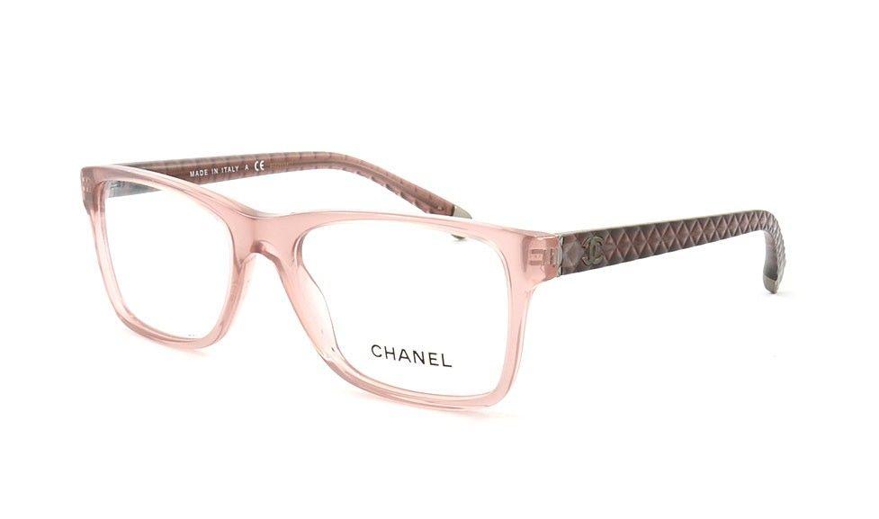 chanel 3325 c1533 52 rosa accessoires pinterest brille. Black Bedroom Furniture Sets. Home Design Ideas