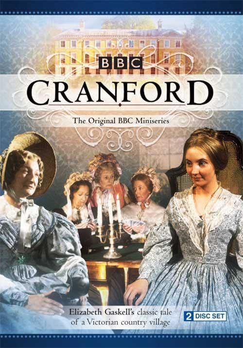 Cranford - The Original BBC Miniseries   Love, love period