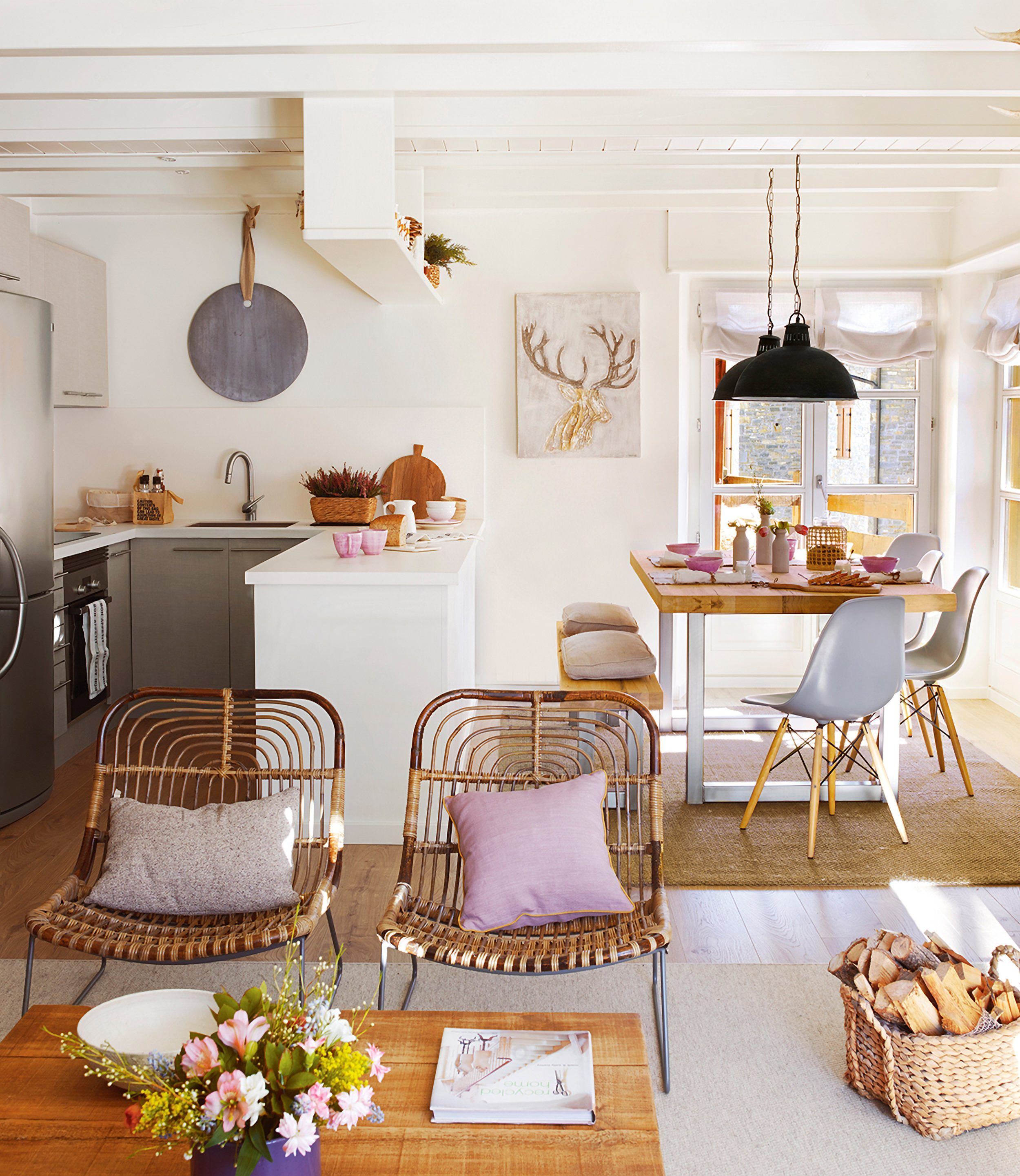 We Need to Talk About Lilac as a 2018 Home Decor Trend