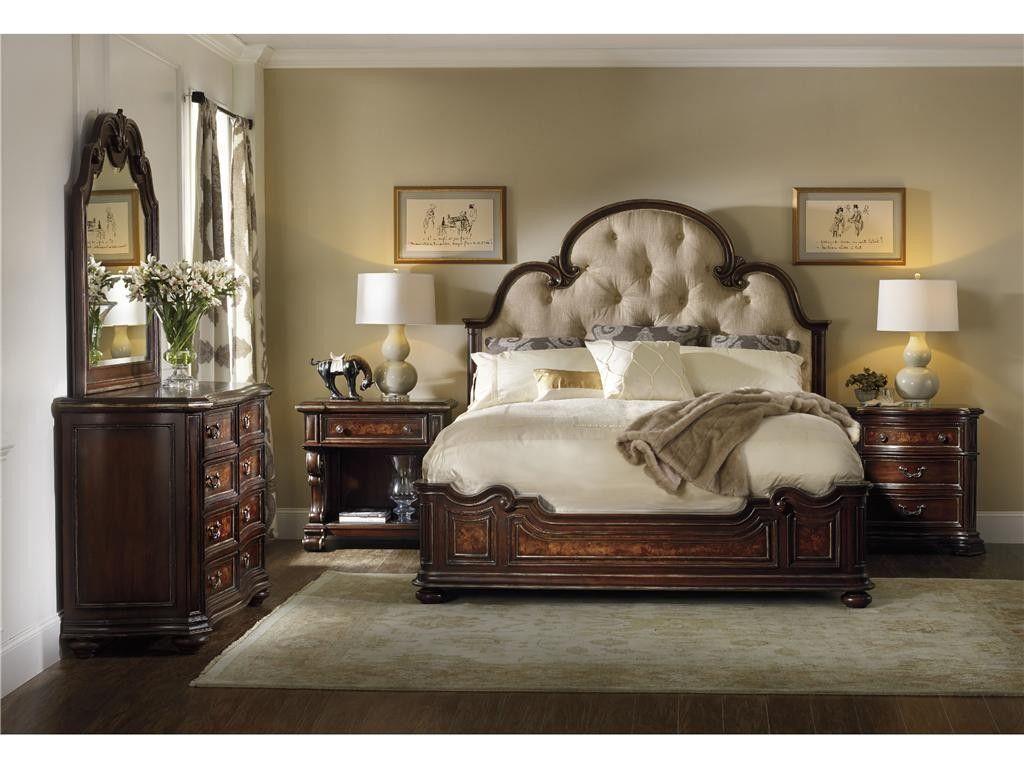 Hooker Bedroom Furniture Interior Design Bedroom Color Schemes