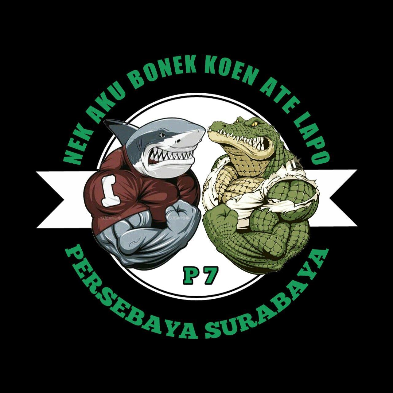 Pin Oleh Zainal Abidin Di Bonek Surabaya Logo Keren Seni Manipulasi Foto