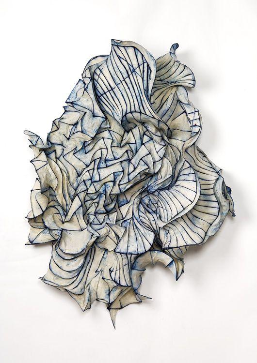 Peter Gentenaar   Street baroque   130 x 100 cm