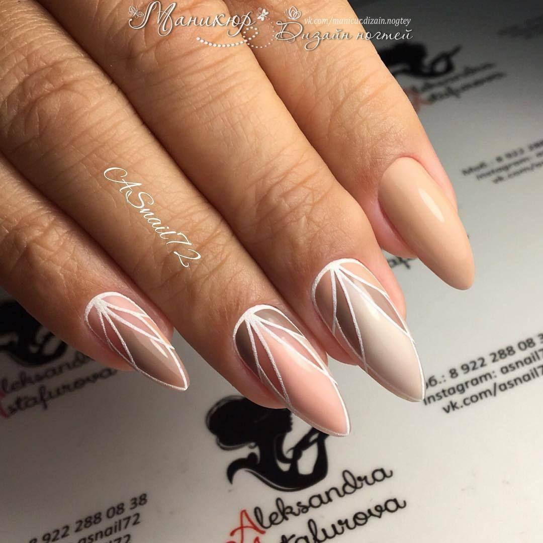 Маникюр   Дизайн ногтей   VK   Ногти   Pinterest   Дизайн ...