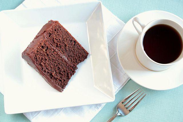 Devil's Food Cake by pastryaffair, via Flickr