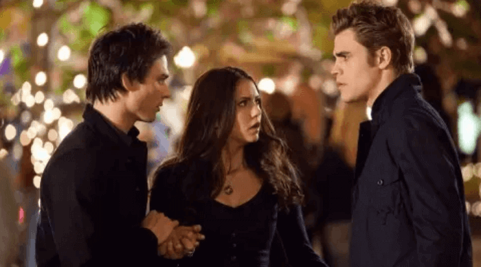 Vampire diaries dating quiz