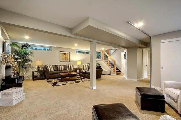 Best Basement Remodel Cost With Images Basement Remodeling 400 x 300