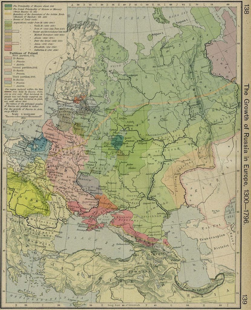 Tsarist Russia Map.Tsarist Russia World Of Maps Pinterest Russia