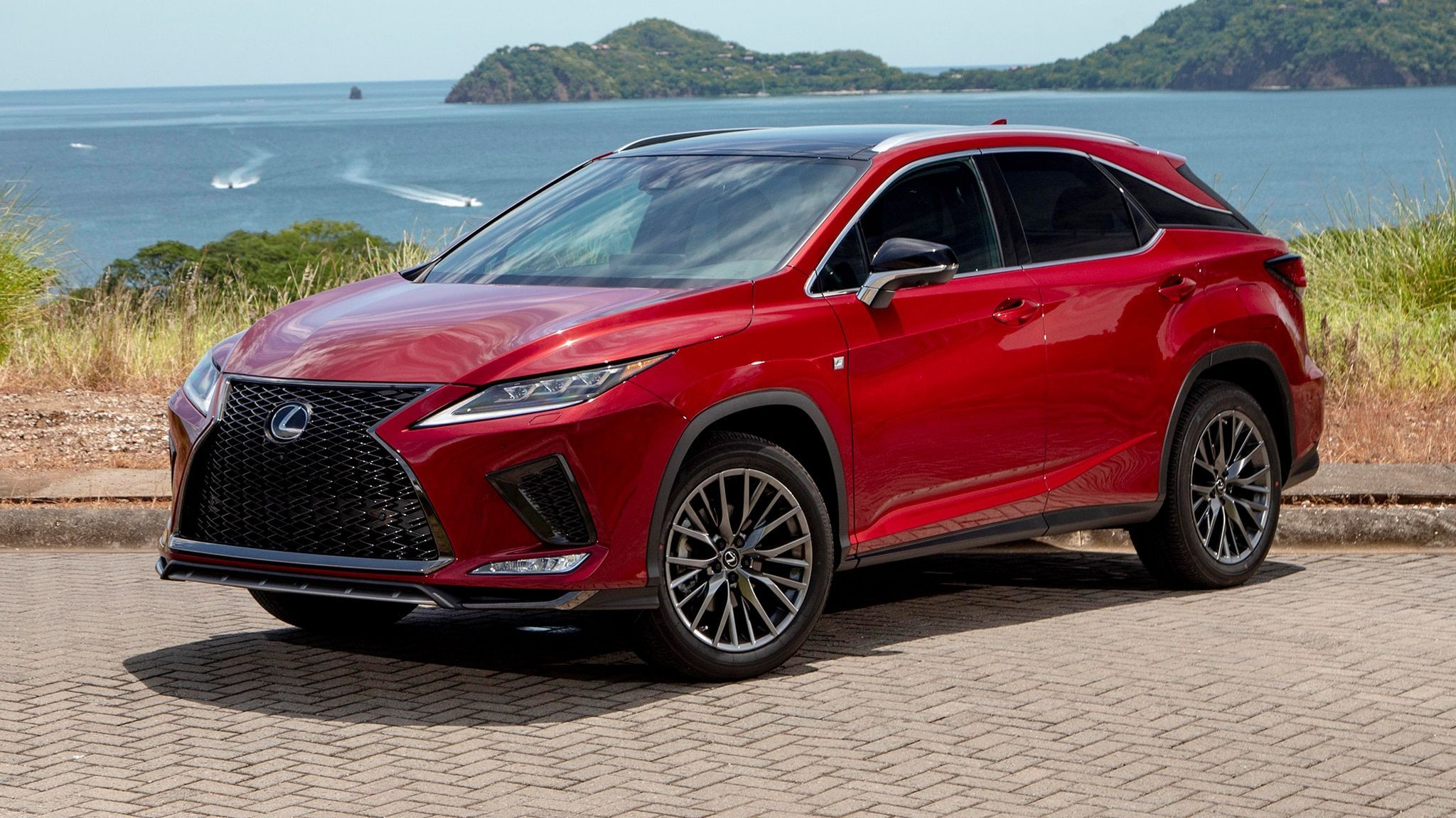 Car Industry Latest News Updates Autodeals Pk In 2020 Lexus Rx 350 Lexus Suv Lexus