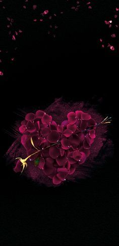 Download Latest Black Wallpaper Iphone Glitter Valentines Day for iPhone 11 Pro Max This Month