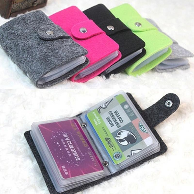 24 credit card wallet mens