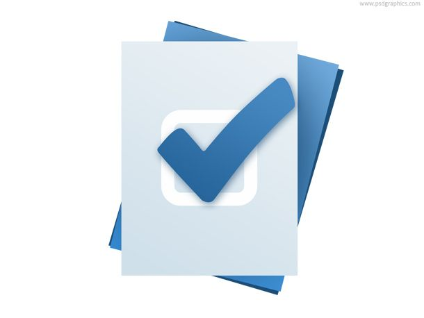 Task Accomplished Icon Fribly Free Icons Png Icon Psd