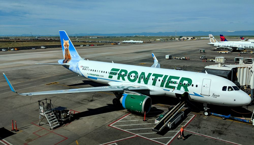 How To Book And Enjoy Cheap Flights On Frontier Airlines 2020