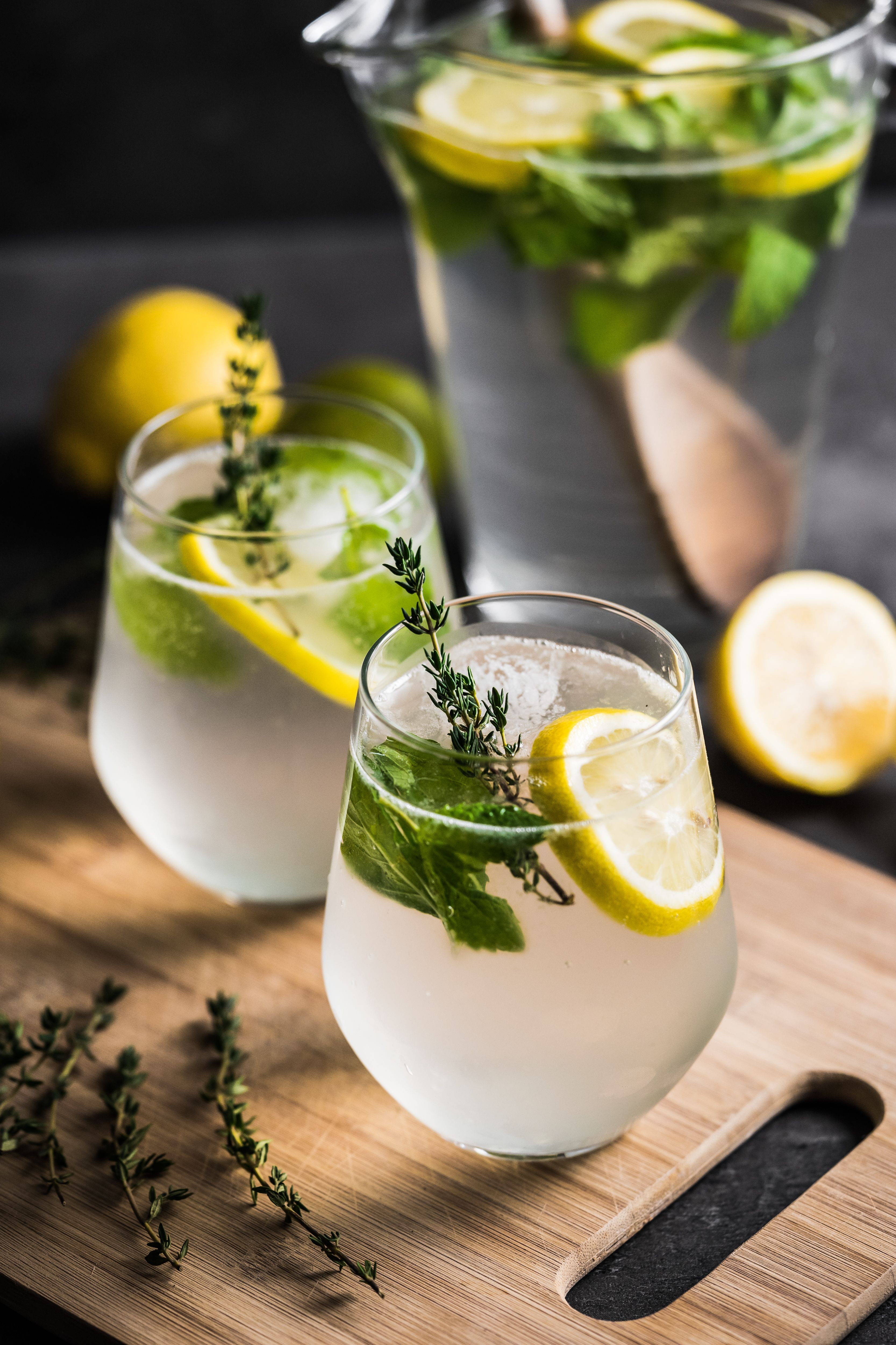 Beneficios Da Agua Com Limao Em Jejum Intestino Saudavel Alem De