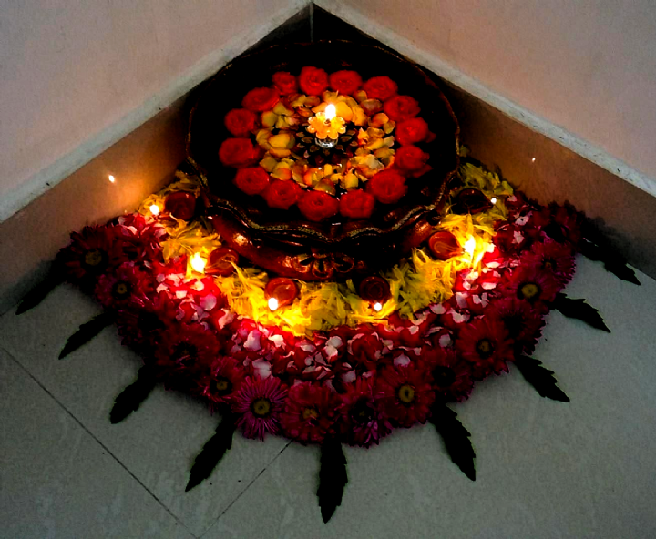 Pin on diwali decoration