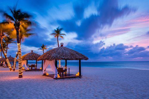 Bucuti Tara Beach Resorts Aruba