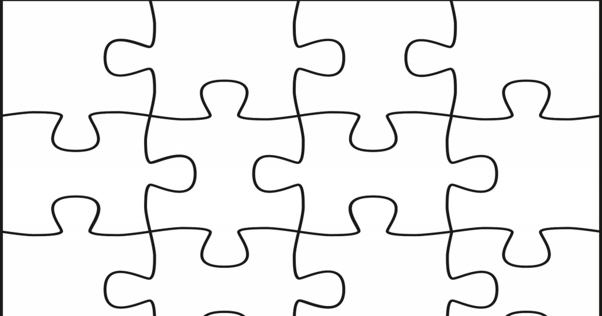 puzzle.pdf | World map puzzle, Map puzzle, Map