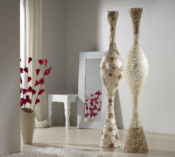 jarrones decorativos reciclados modernos buscar con google with floreros modernos