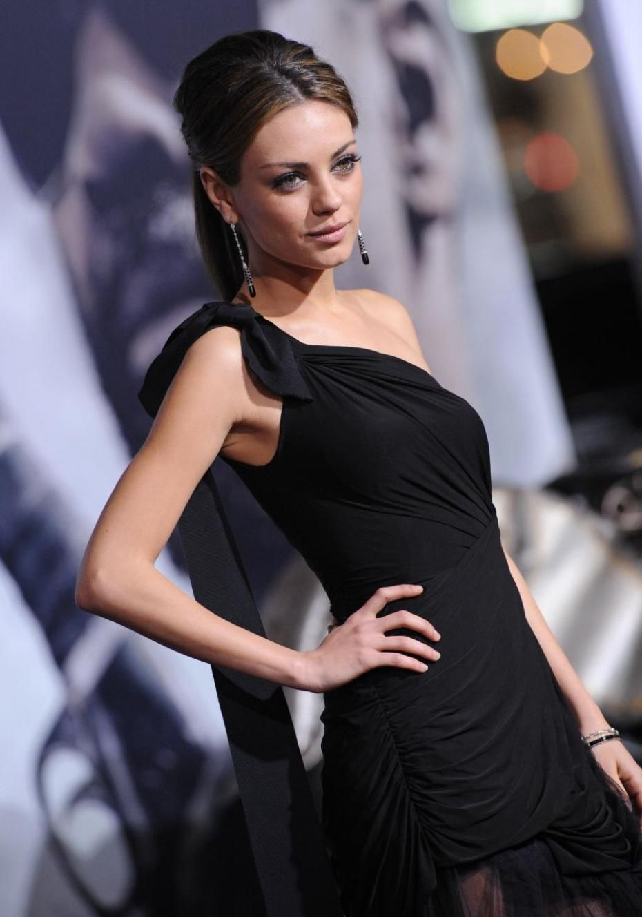 mila kunis black swan - Google Search | fashion 4 ... Mila Kunis Black Swan Body