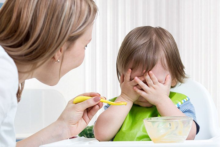 Causes of lack of appetite in babies Picky eating, Kids
