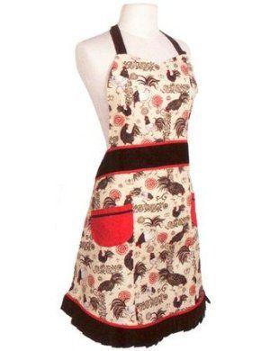 Apron I'd wear!