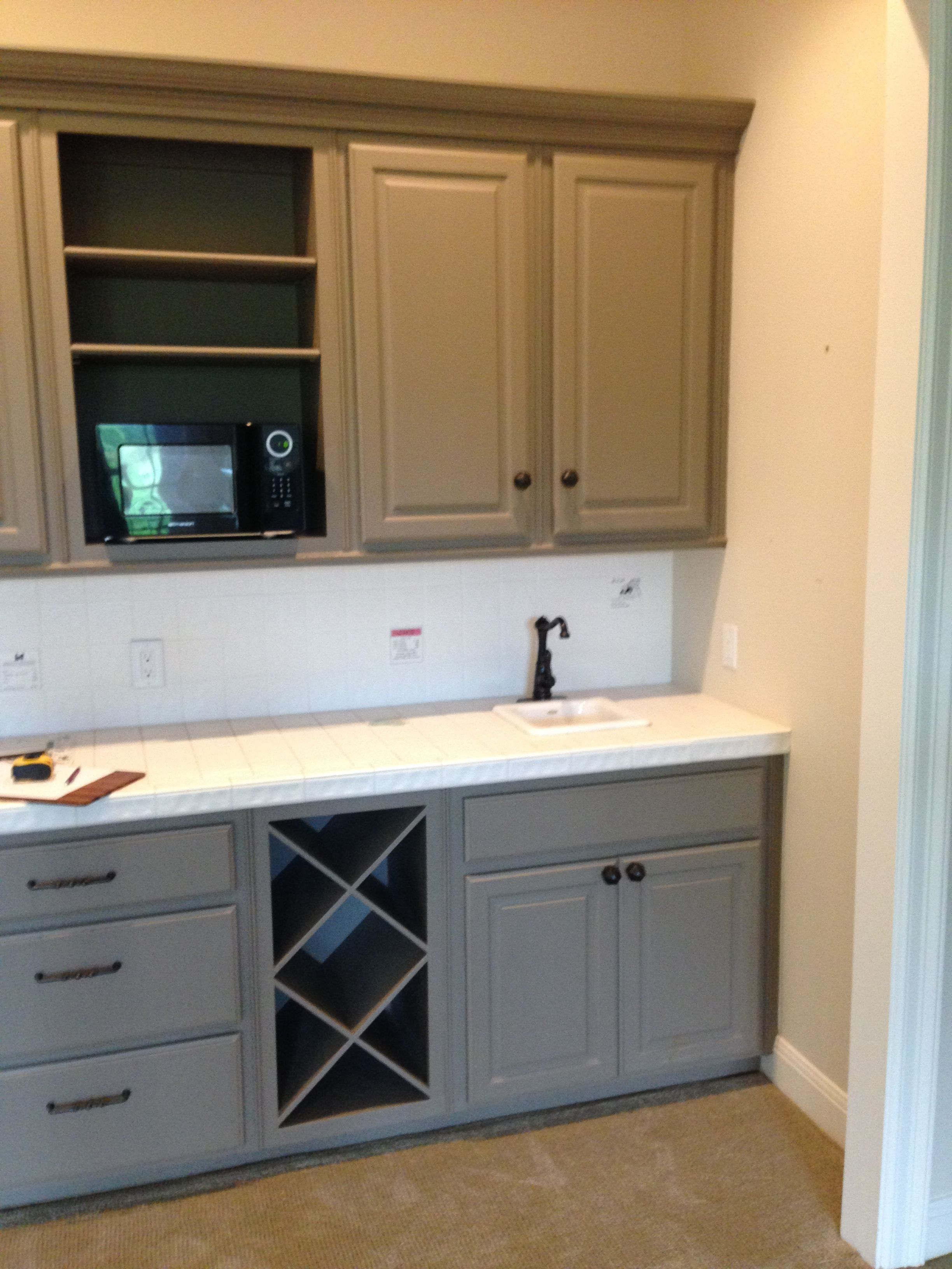 Pin By Erica Keast Heroy On Dunning Lane Pool House Home Decor Kitchen Cabinets