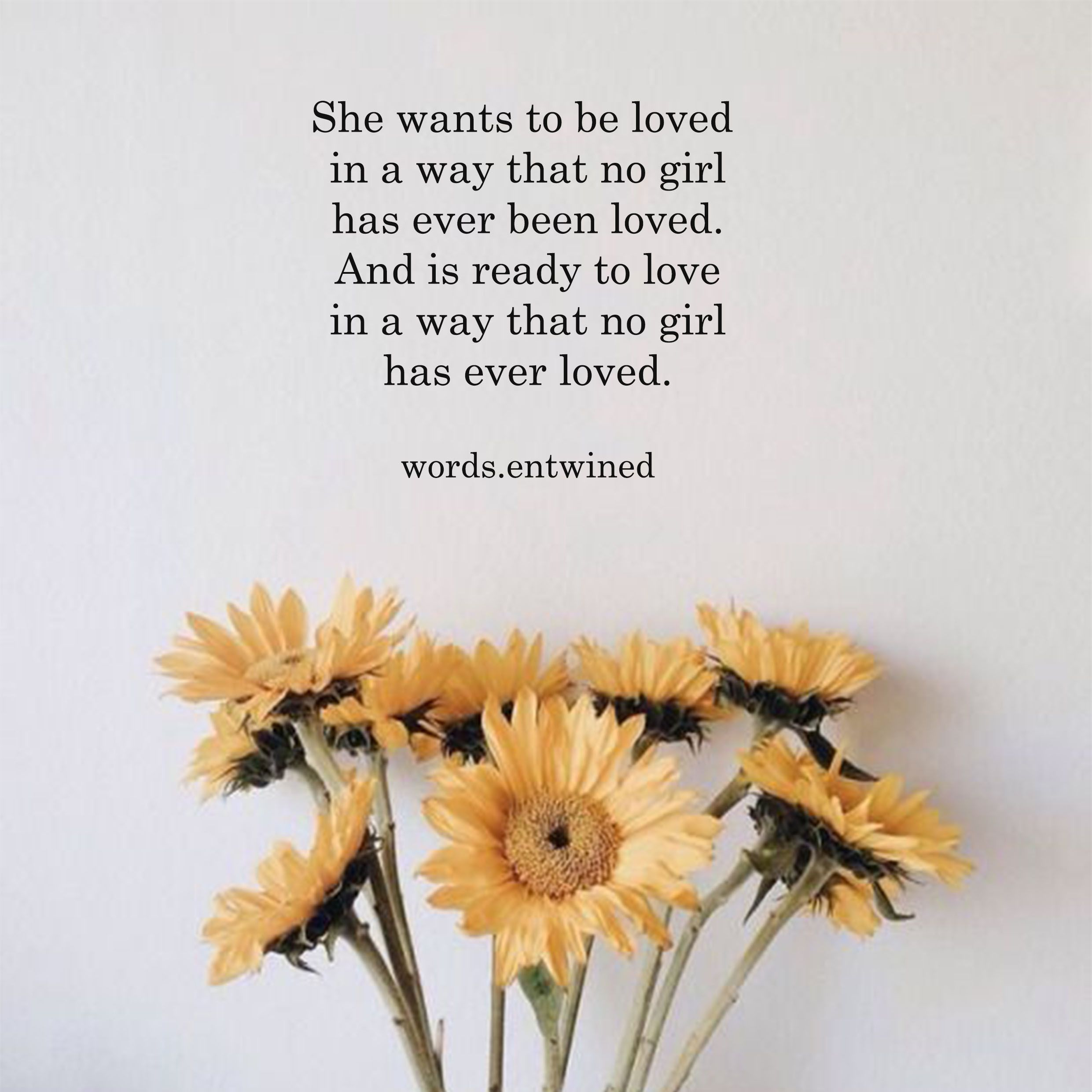 Yellow Flowers Magic Woven Into Words Pinterest Poem Quotes