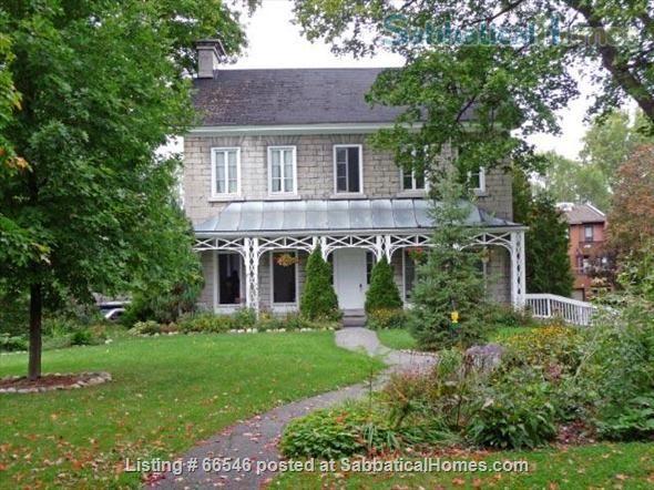 Astonishing Sabbaticalhomes Home For Rent Ottawa Ontario K2A 0G6 Home Interior And Landscaping Ologienasavecom