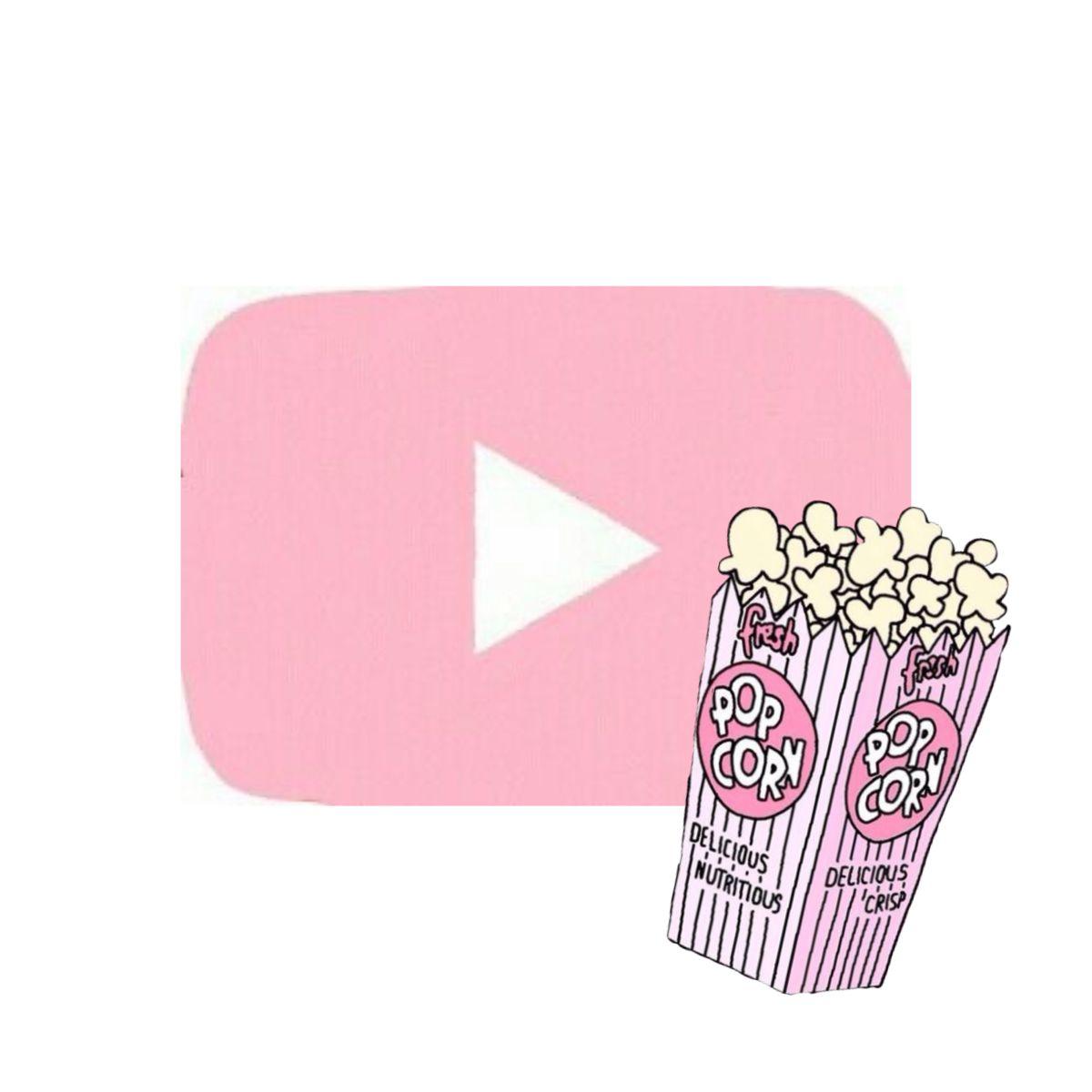 Youtube Design Youtube Logo Youtube Design Iphone Wallpaper Girly