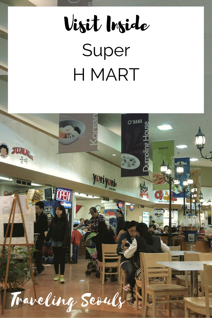 did you know that h mart is open even on christmas day thats how we got our korean food fix in houston click to see more or save this pin for later - H Mart Christmas Hours