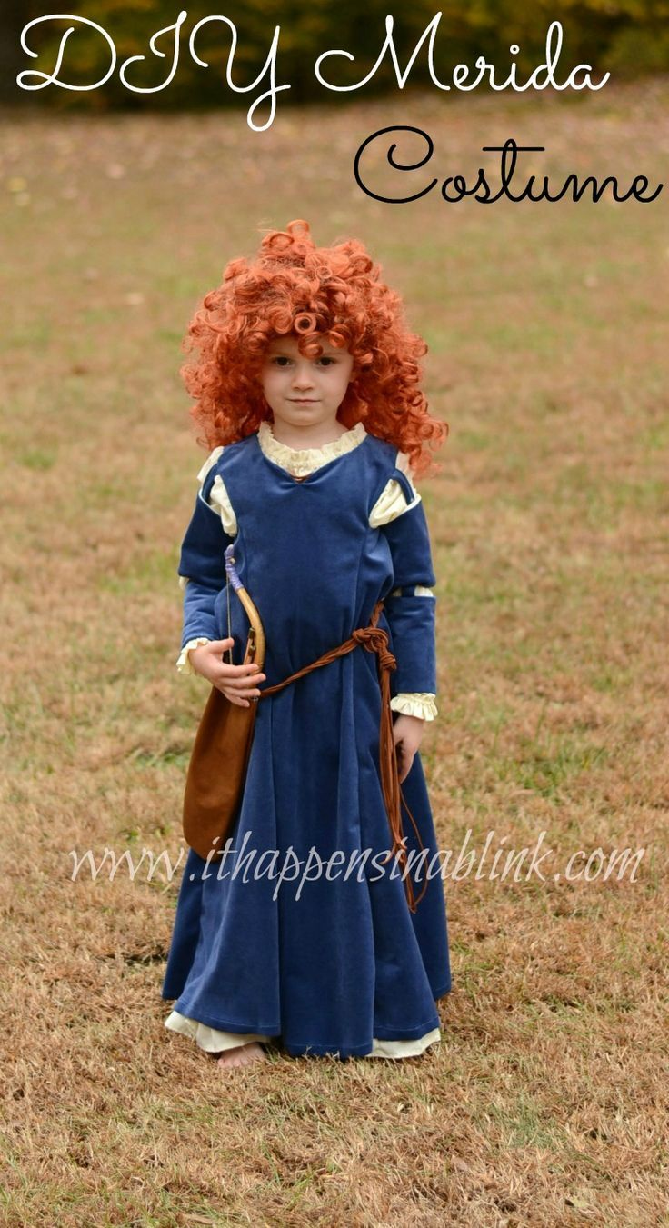 Merida costume from a simplicity pattern sewing projects merida costume from a simplicity pattern bankloansurffo Image collections