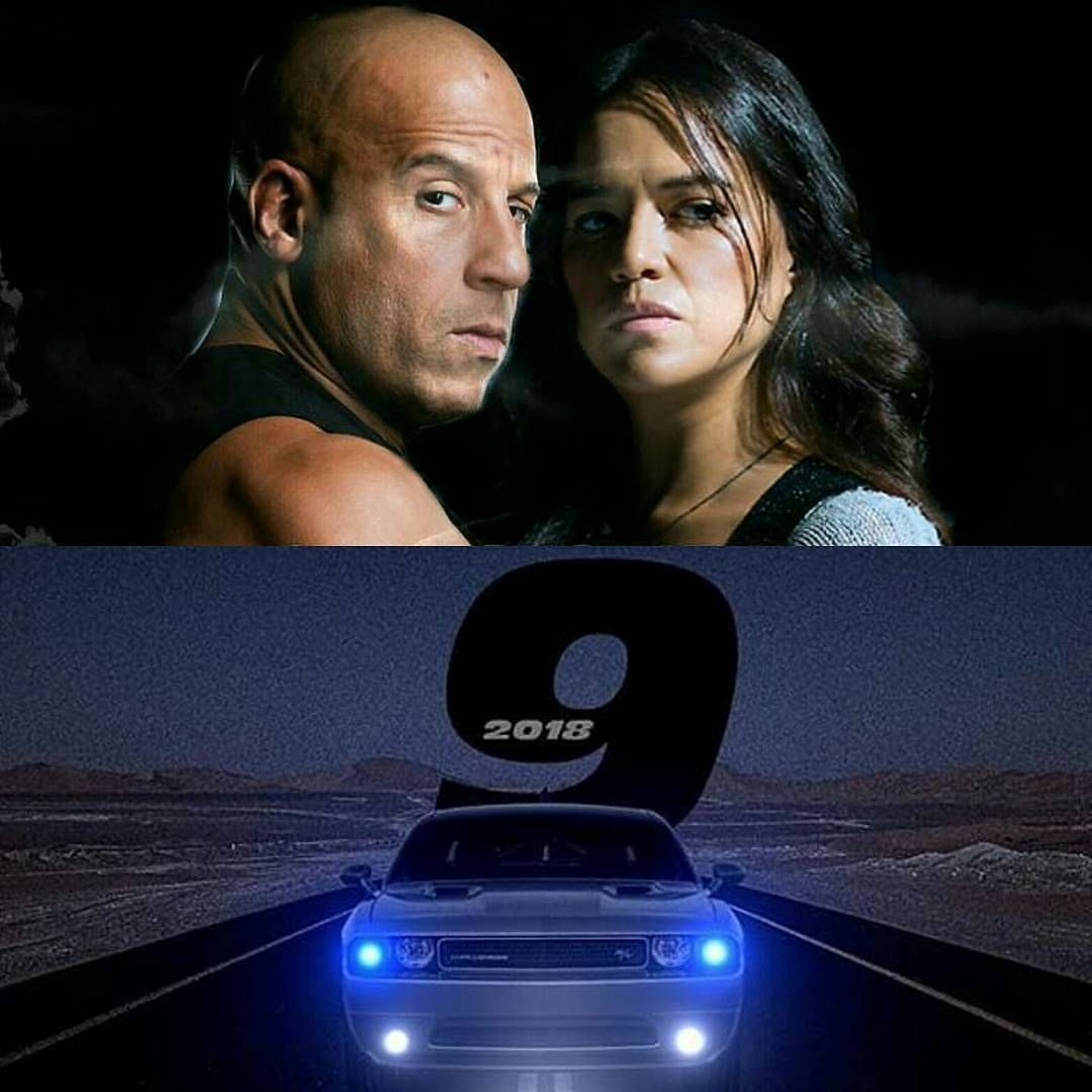 Fast & Furious 9 (Apr...Yooying